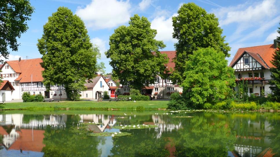 Hüle-Zainingen