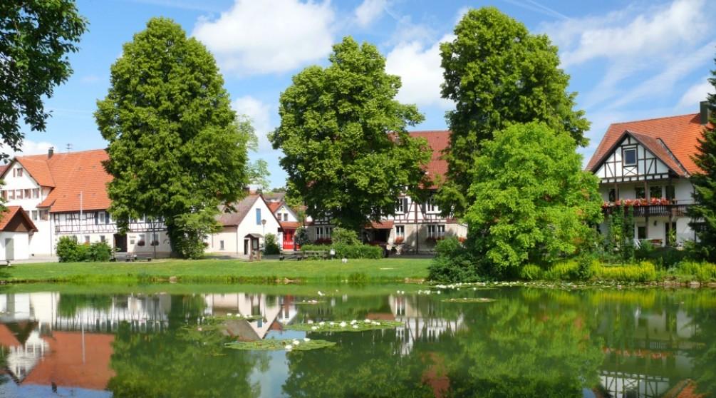 Schwäbischer Albverein |Ortsgruppe Zainingen